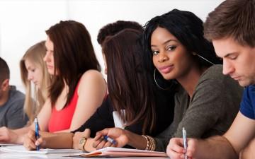 AA women college