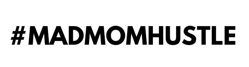 madmomhustle logo
